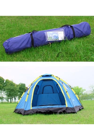 Fonnava Kamp Çadırı Otomatik (3 Kişilik)