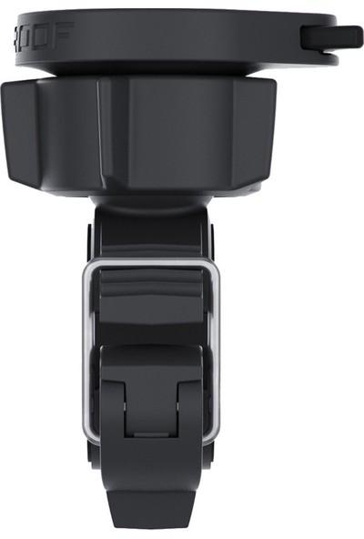 LifeProof LifeActive Bike + Bar Mount Telefon Tutucu Siyah