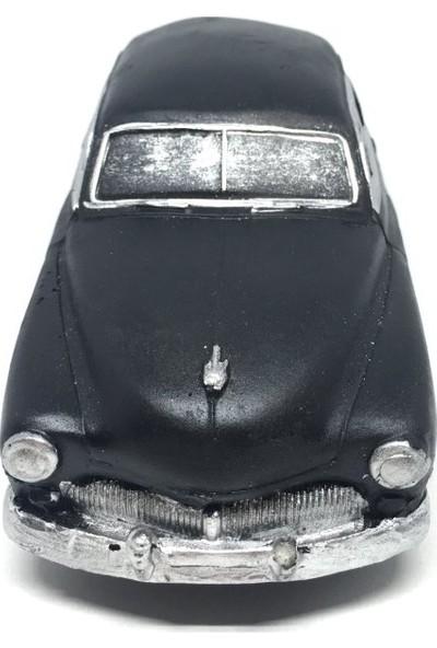 Decotown Nostaljik Araba Taksi