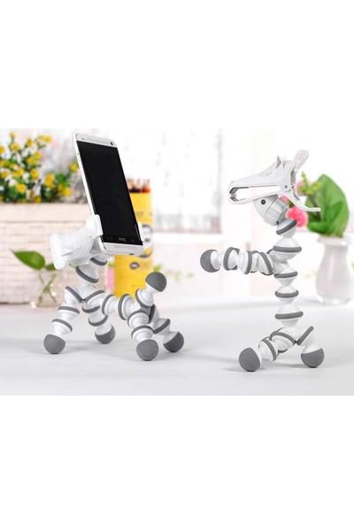 Pratik At Tasarımlı Telefon Tutucu Stand - Horse Holder