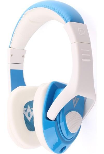 Pratik Vykon MQ44 Mikrofonlu Kulaklık 3.5mm