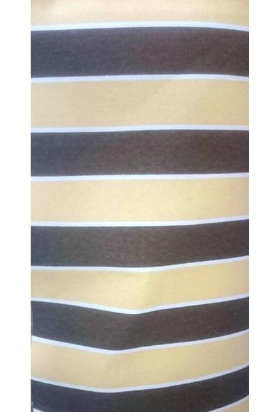 400X225 Cm Branda Balkon Güneşlik Kumaş Brandası Balkon Perdesi