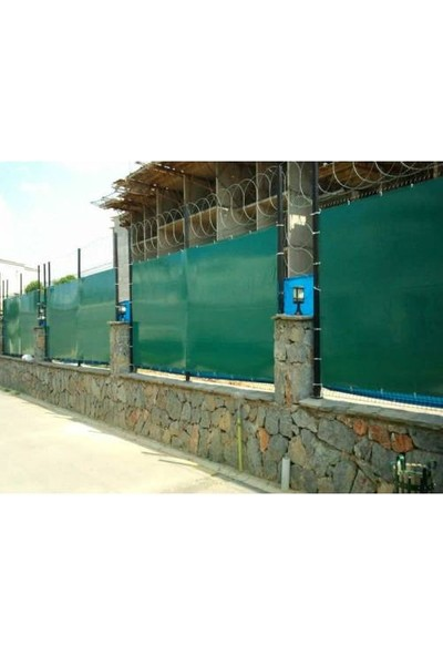 Branda 5 M X 80 Cm Balkon Brandası Polyester
