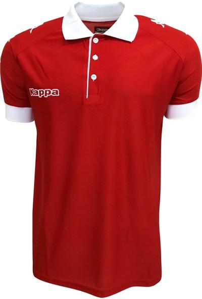 Kappa Erkek Poly Polo T-Shirt