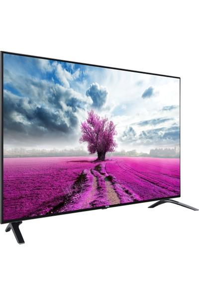 """Vestel 49UD9300 49"""" 123 Ekran Uydu Alıcılı 4K Ultra HD Smart LED TV"""
