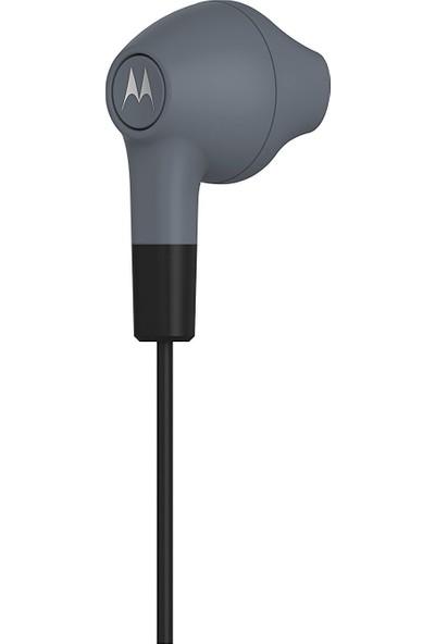 Motorola Earbuds Siyah Kablolu Kulaklık