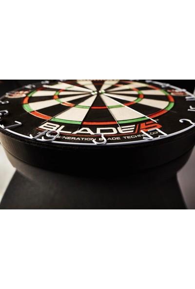 Winmau Blade 5 Dart Hedef Tahtası