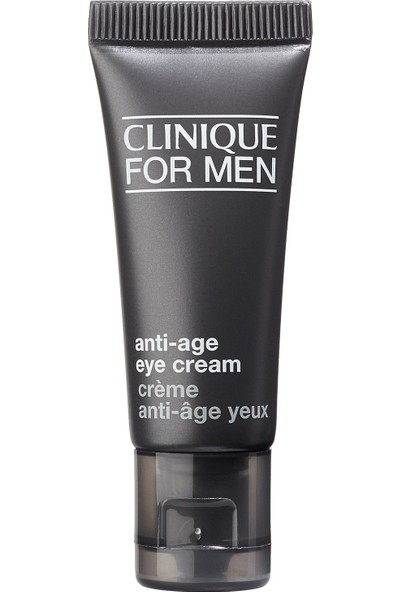 Clinique Skin Supplies For Men Age Defense Göz Kremi 15 Ml