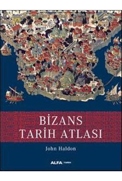 Bizans Tarih Atlası