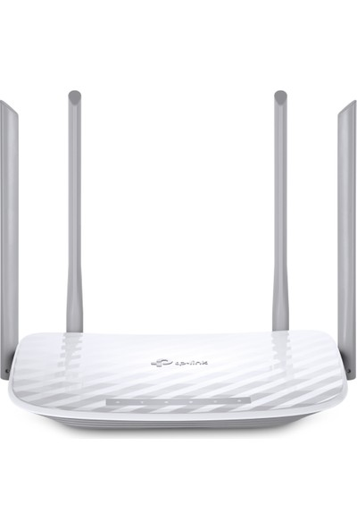 TP-Link Archer C50 AC 1200 Mbps Kablosuz Dual Band Access Point ve Router