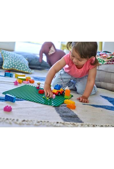 LEGO DUPLO® 2304 Büyük Yeşil Zemin