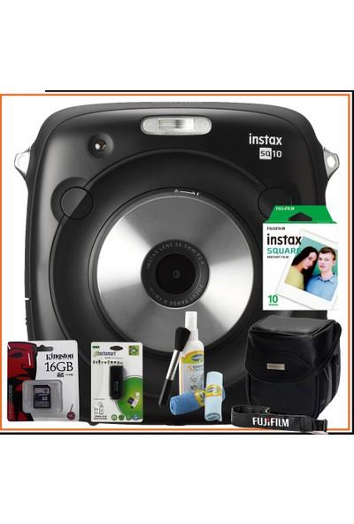 Fujifilm Instax Kare SQ10 Hediye Kitli