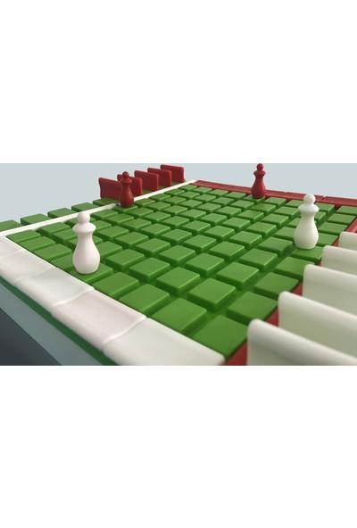 Çekirdekzeka Labirent(Koridor) Oyunu