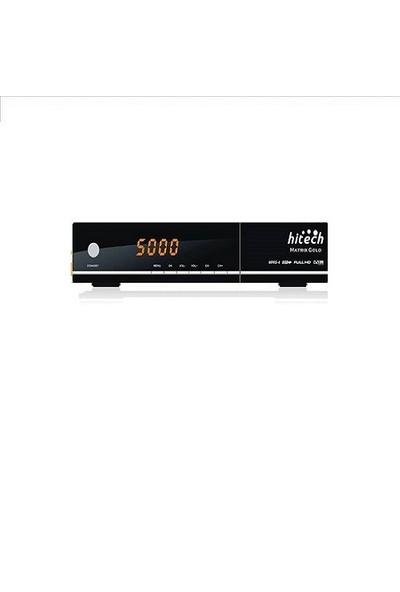 Korax Matrix Gold Full HD Uydu Alıcısı