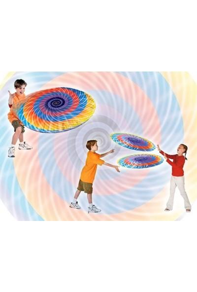 Pratik Hover Disc Uçan Ufo Frizbi