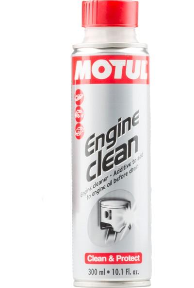 Motul Engine Clean Motor içi Temizleyici 300 ml.