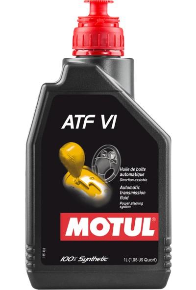 Motul Atf V1 1 Litre Şanzıman Yağı