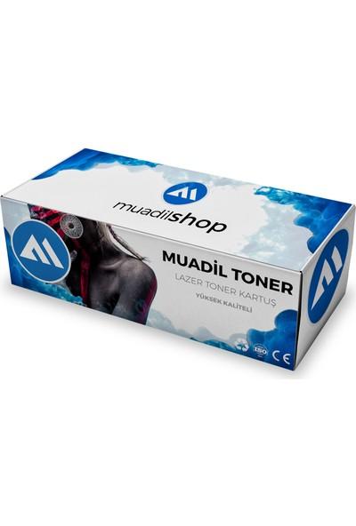 Muadil 85A - Ce285A Muadil Toner - P1106 / M1217 / M1217Nfw