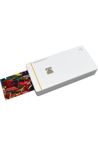 Kodak Pm-210W 5X8 Fotoğraf Yazıcısı Nfc/Wi-Fi