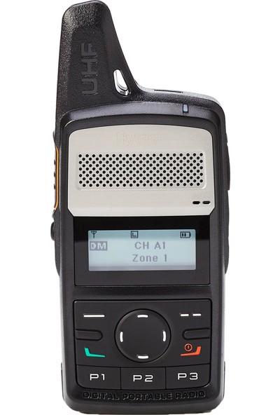 Hytera PD365LF PMR Dijital Telsiz