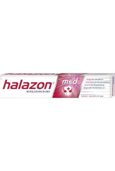 Halazon Med Diş Macunu 75 Ml