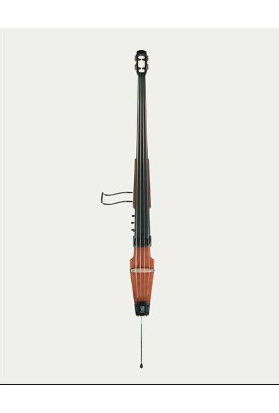 Aria SWBLITE1OAK Upright Bass