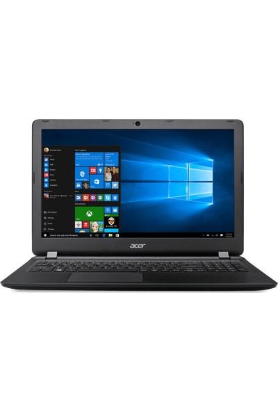 "Acer ES1-572-3576 Intel Core i3 6006U 4GB 500GB Windows 10 Home 15.6"" Taşınabilir Bilgisayar NX.GD0EY.003"