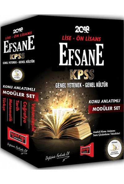 Yargı Yayınevi Kpss Konu Anlatımı Kitapları Hepsiburadacom