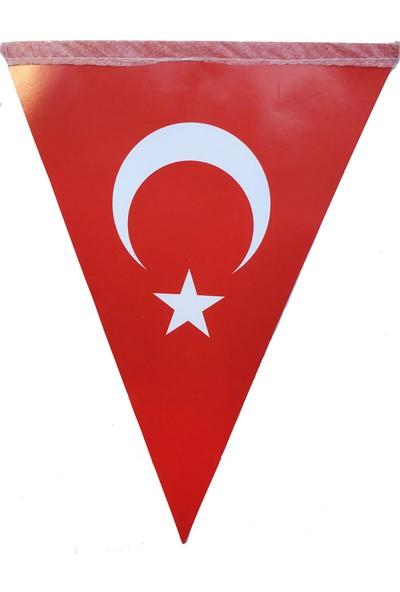 Elitetime Flama Türk Bayrağı 10 Lu