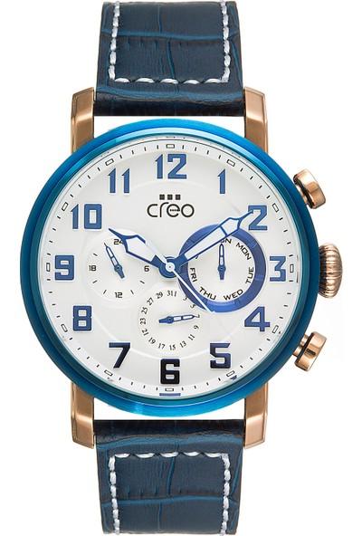 Creo W0259-Bl Erkek Kol Saati
