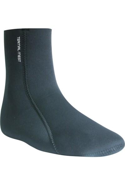 Termal Mest Su Geçirmez Erkek Çorap Mest