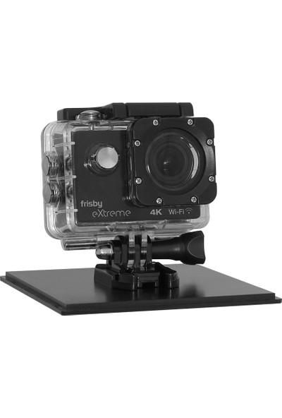 Frisby eXtreme FDV-3105B 4K Ultra HD, WiFi, 1080p, Waterproof Aksiyon Kamera