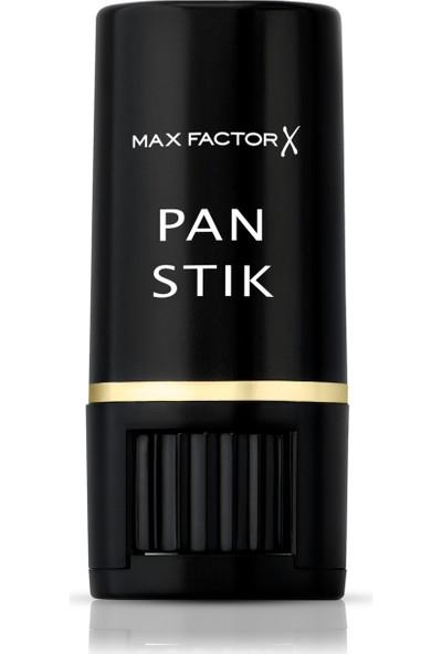 Max Factor Panstik Kapatıcı Stik Fondöten 13 Nouveau Beige