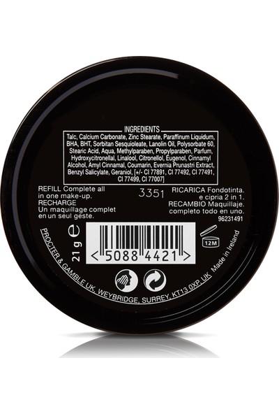 Max Factor Creme Puff Kompakt Pudra 41 Medium Beige