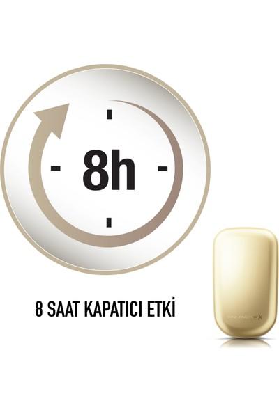 Max Factor FaceFinity Kompakt Pudra 006 Golden