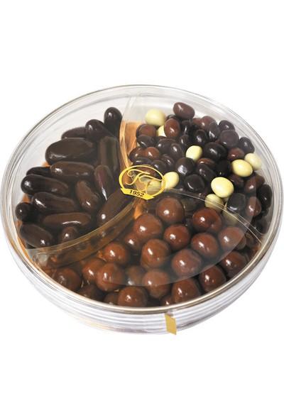 Tafe Çikolatalı Karışık Draje 120 gr