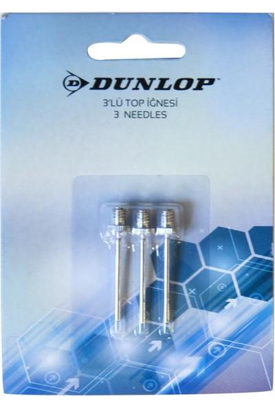 Dunlop 3'lü Metal Top İğnesi (YG3903)