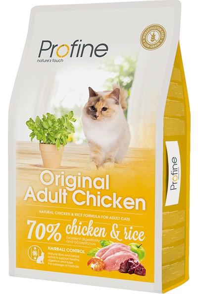 Profine Süper Premium Orginal Adult Yetişkin Kedi Maması 10 Kg