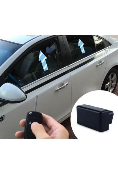 Chevrolet Cruze Cam Kaldırma Modülü Cruze Cam Kapama