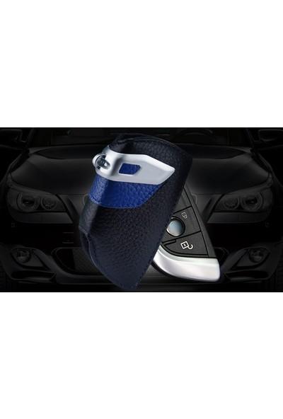 BMW Anahtarlık X5 Anahtarlık X6 Anahtarlık F15 Anahtarlık Kırmzı