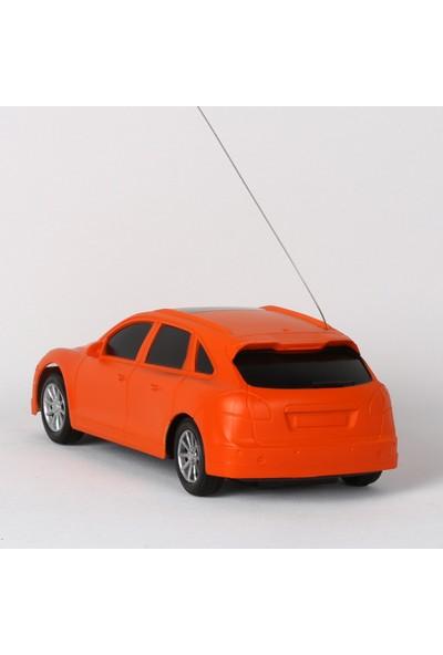 Prestij Oyuncak Taksi Pilli Uzaktan Kumandalı Oyuncak Araba