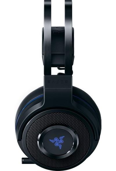 Razer Thresher Ultimate - PS4-Kulaküstü Oyuıncu Kulaklık