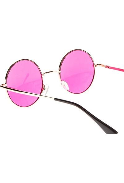 Wildlebend Lennon Gözlük - Pembe