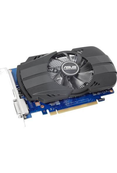 Asus GT1030 PH-GT1030-O2G 2GB 64Bit GDDR5 Ekran Kartı (VGA16XNVDASU1332)
