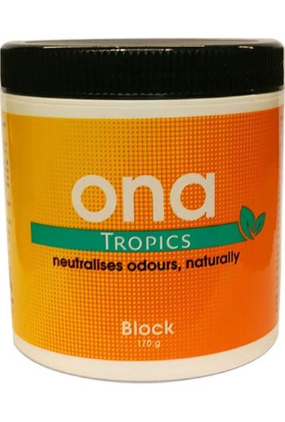 Ona Block Tropics 170 gr
