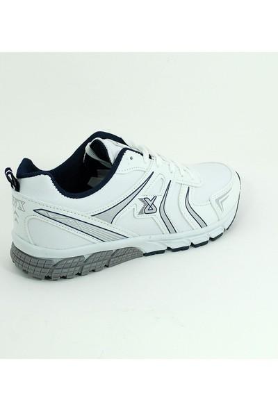 Awidox Kadın Günlük Spor Ayakkabı-Beyaz-113413-02