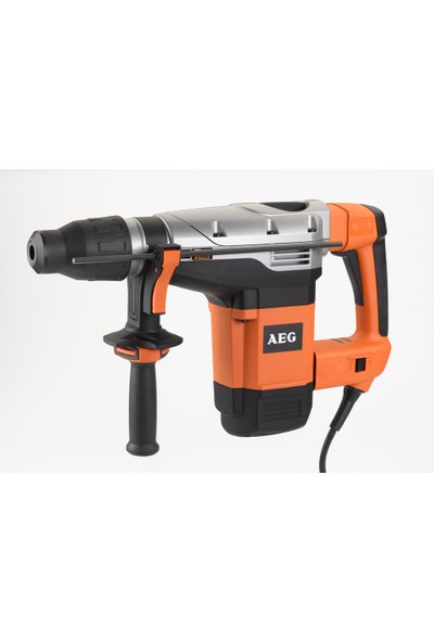 Aeg KH 7 E Sds-Max Pnömatik Kırıcı Delici 1500 W