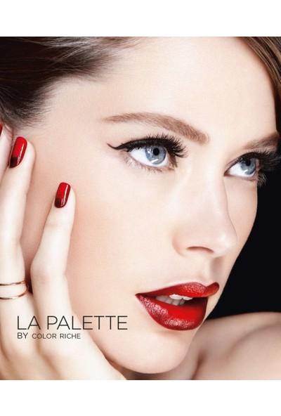 L'Oréal Paris Color Riche La Palette Mat Ruj Paleti La Palette Bold