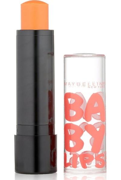 Maybelline New York Baby Lips Electro Nemlendirici Dudak Balmı - 04 Oh Orange