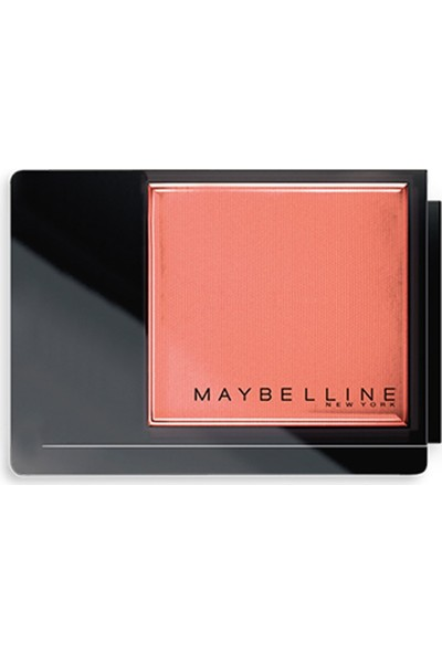 Maybelline New York Affinitone Allık - 100 Peach Pop